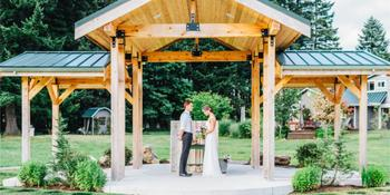 Rein Fire Ranch weddings in Ravensdale WA