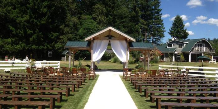 Rein Fire Ranch wedding venue picture 5 of 16 - Provided by: Rein Fire Ranch