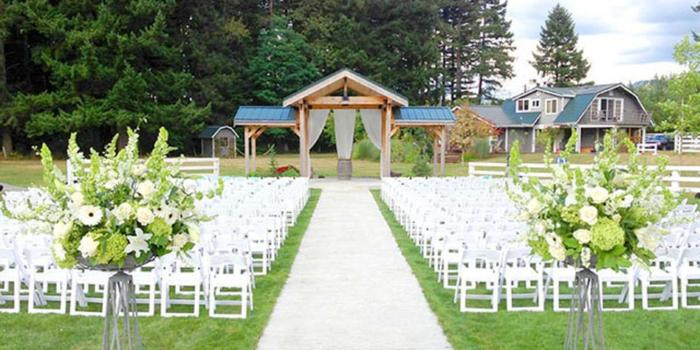 Rein Fire Ranch wedding venue picture 2 of 16 - Provided by: Rein Fire Ranch