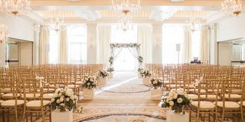 Hotel Casa Del Mar weddings in Santa Monica CA