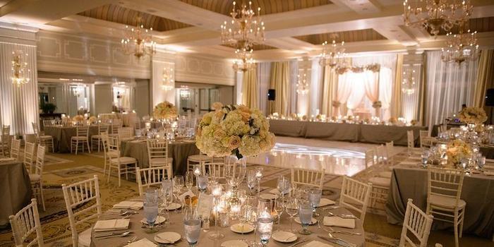 Hotel Casa Del Mar Weddings Get Prices For Wedding