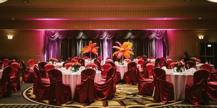 hilton garden inn pittsburghsouthpointe wedding venue picture 2 of 16 provided by