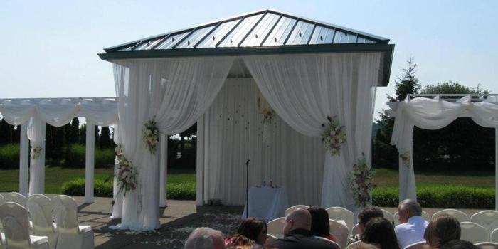 Hilton Garden Inn Pittsburgh Southpointe Weddings