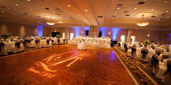 Hilton Garden Inn Pittsburgh Southpointe Weddings