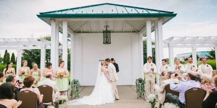 Marvelous Hilton Garden Inn Pittsburgh/Southpointe Wedding Venue Picture 1 Of 16    Provided By: