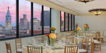 Sheraton Philadelphia Downtown weddings in Philadelphia PA