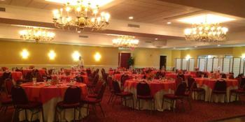 The Empress Room weddings in Blue Bell PA