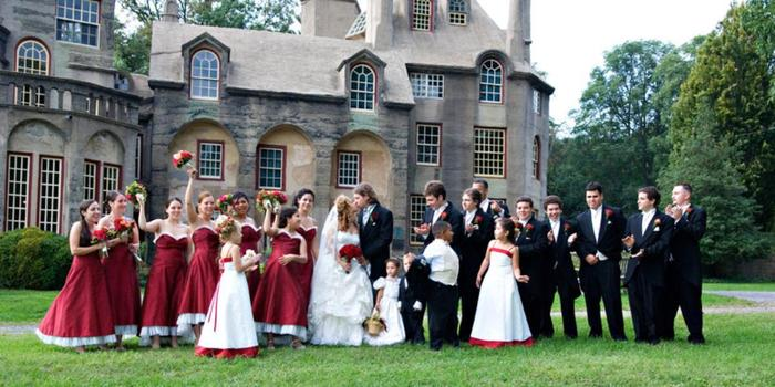 Fonthill Castle Museum wedding venue picture 10 of 16 - Provided by: Fonthill Castle Museum