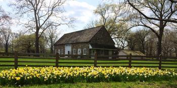 Pennsbury Manor weddings in Morrisville PA