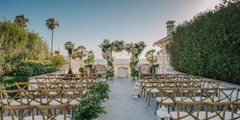 Shutters on the Beach Weddings in Santa Monica CA