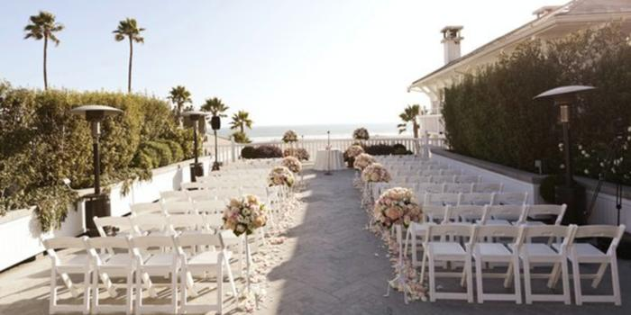 Santa Monica Wedding