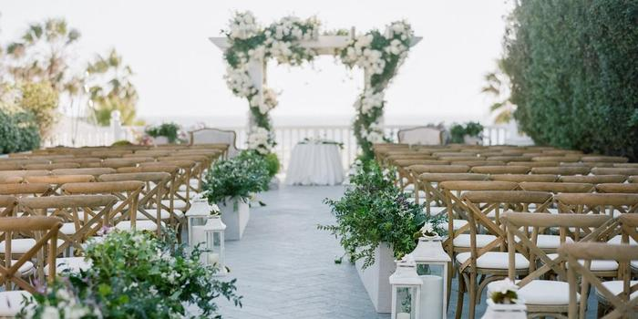 100 all inclusive beach wedding california california beach