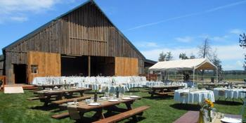Long Hollow Ranch weddings in Sisters OR