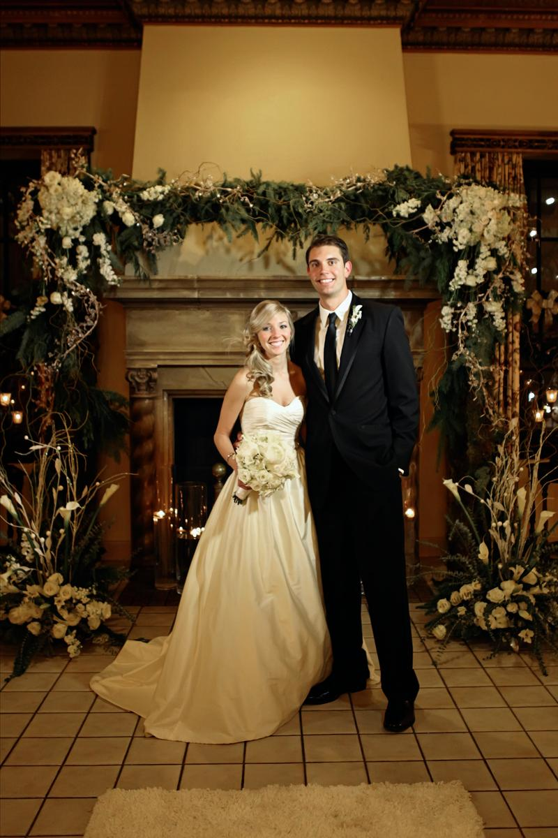 Wedding Photography Ft Worth: Historic 512 Downtown Fort Worth Weddings