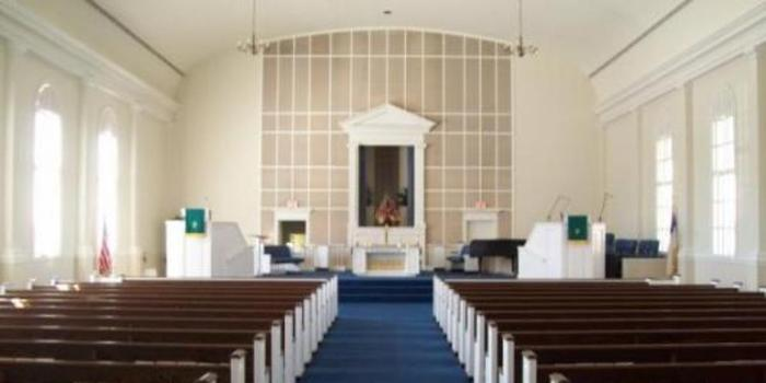 First Christian Church Weddings Get Prices For Wedding