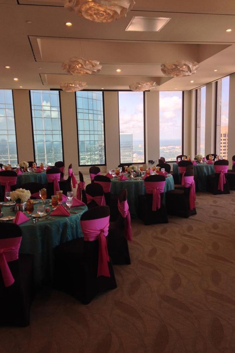 The Houston Club wedding venue picture 14 of 16 - Provided by: The Houston Club