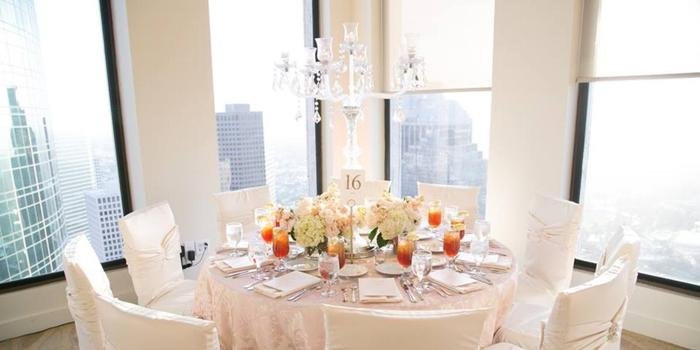 The Houston Club wedding venue picture 11 of 16 - Provided by: The Houston Club