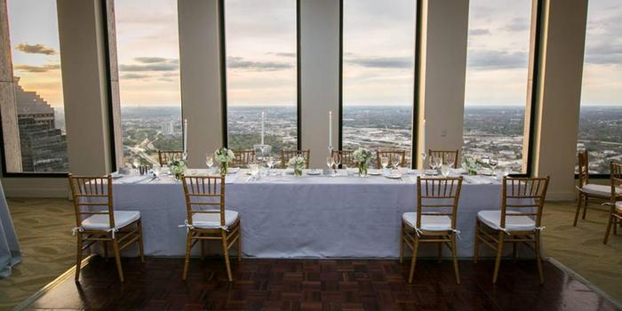 The Houston Club wedding venue picture 13 of 16 - Provided by: The Houston Club