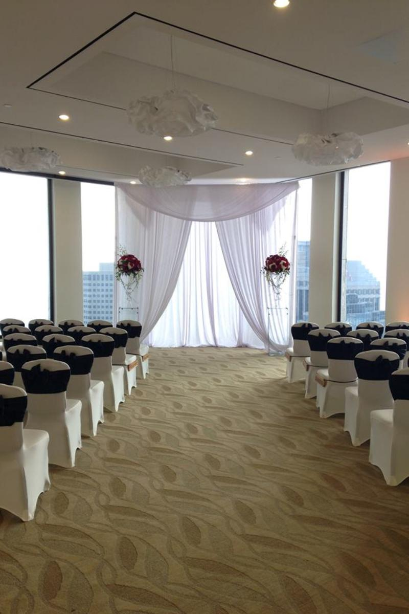 The Houston Club wedding venue picture 16 of 16 - Provided by: The Houston Club