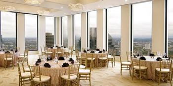 The Houston Club weddings in Houston TX