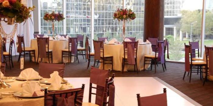 The Houston Club wedding venue picture 8 of 16 - Provided by: The Houston Club