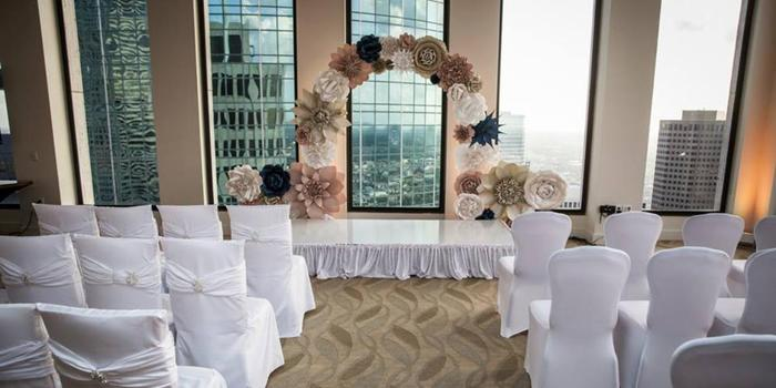 The Houston Club wedding venue picture 4 of 16 - Provided by: The Houston Club