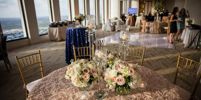The Houston Club wedding venue picture 2 of 16 - Provided by: The Houston Club