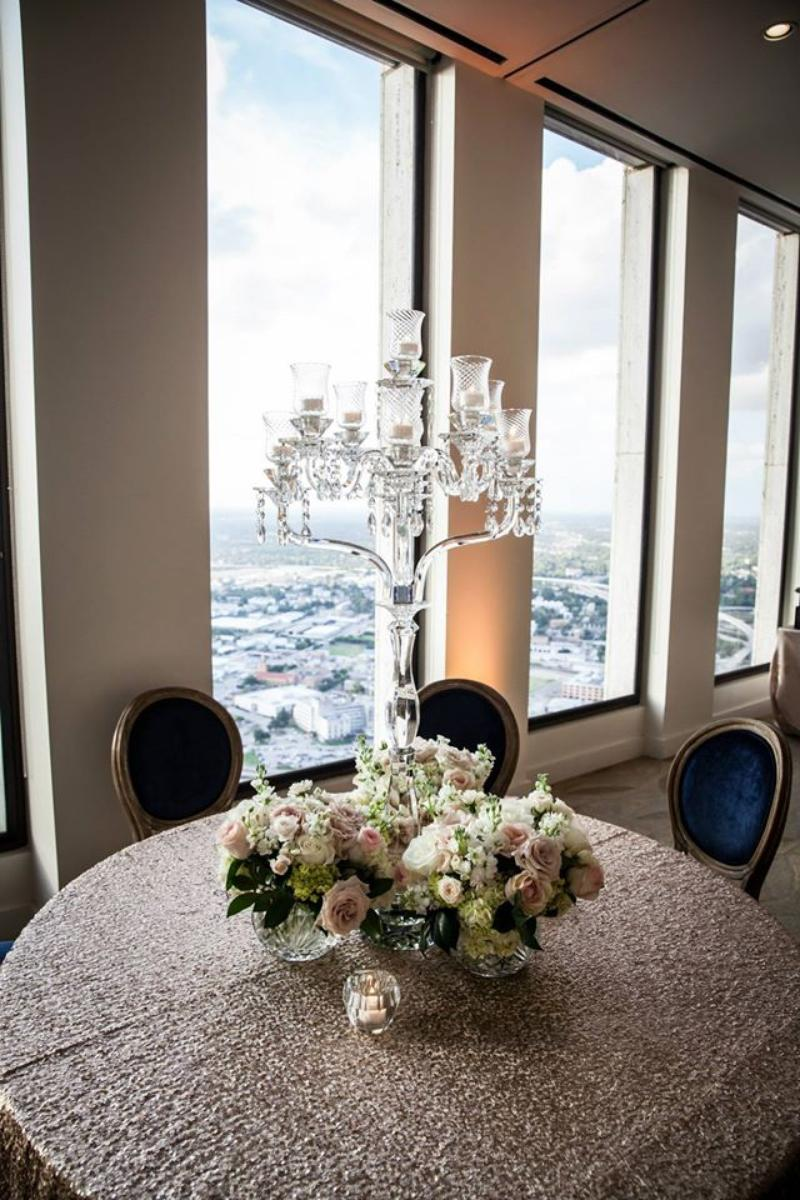 The Houston Club wedding venue picture 5 of 16 - Provided by: The Houston Club