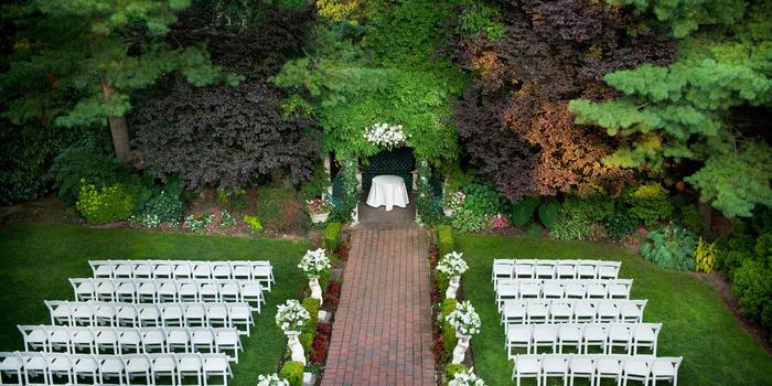 Westbury Manor wedding venue picture 1 of 16 - Provided by Venue