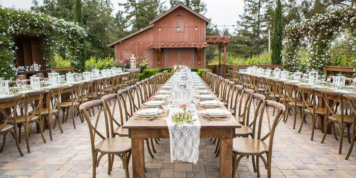 Regale Winery and Vineyards wedding venue picture 3 of 16 - Photo by: B. Wild Photography