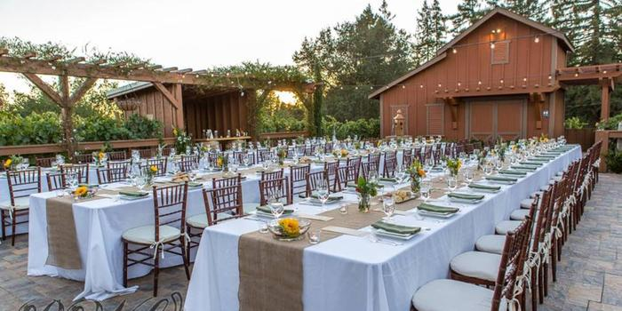 Regale Winery and Vineyards wedding venue picture 4 of 16 - Photo by: B. Wild Photography