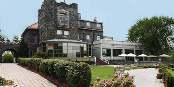 Tarrytown House Estate On The Hudson weddings in Tarrytown NY