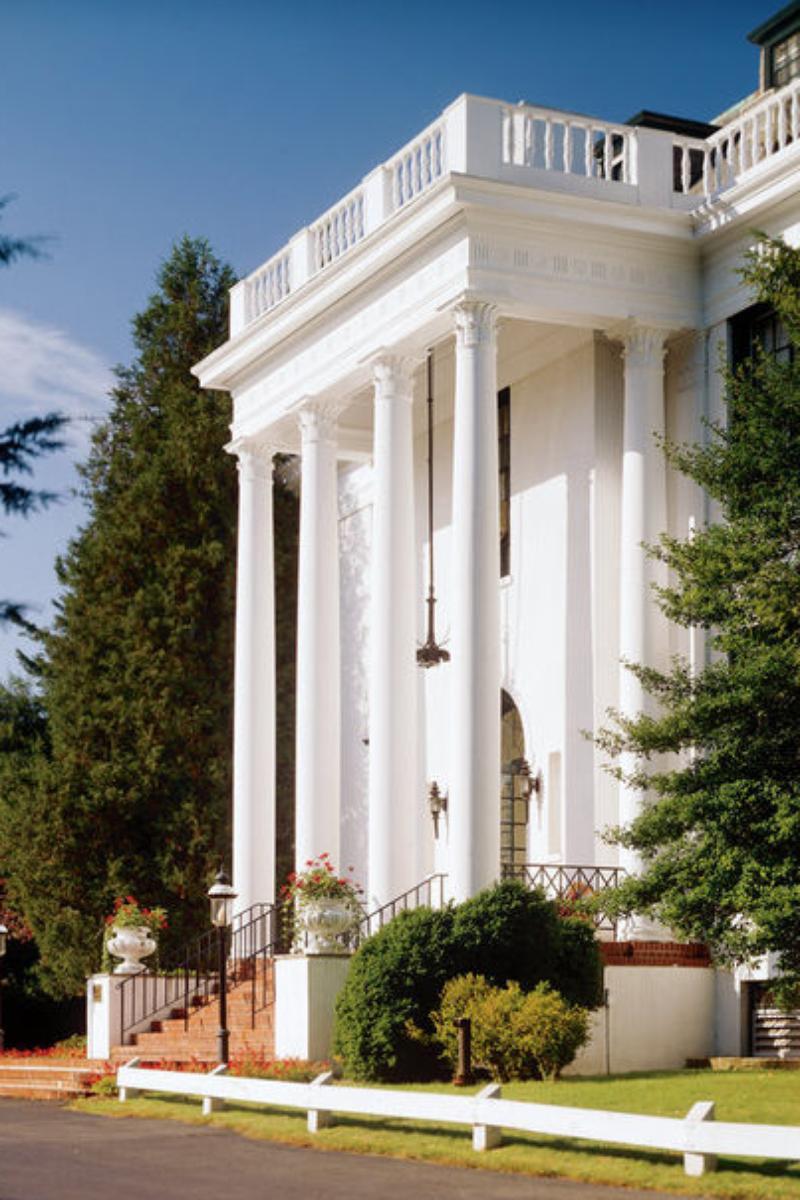 tarrytown house estate on the hudson weddings
