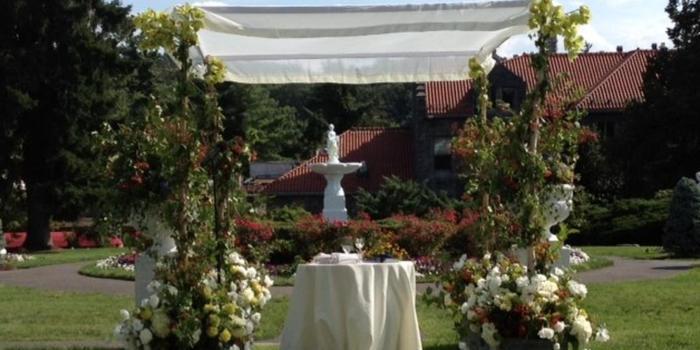Tarrytown House Estate On The Hudson Weddings Get Prices