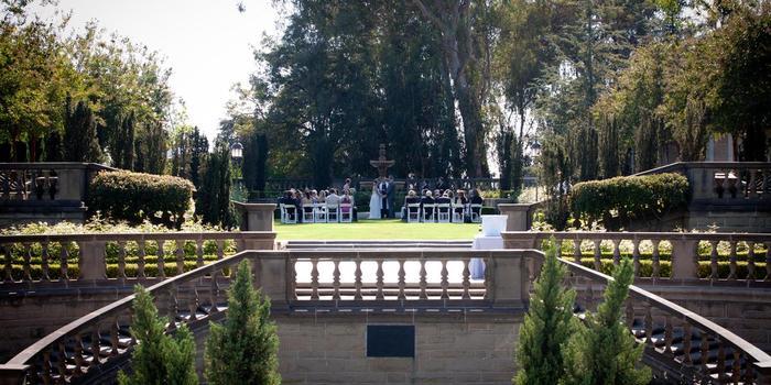 Greystone Mansion Amp Gardens Weddings