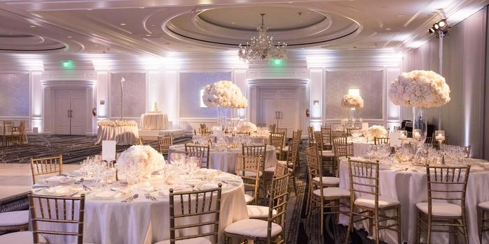 The Ritz Carlton San Francisco Wedding Venue Picture 6 Of 16 Photo By
