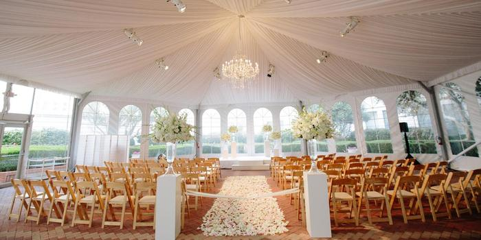 The Ritz Carlton San Francisco Wedding Venue Picture 14 Of 16 Photo By