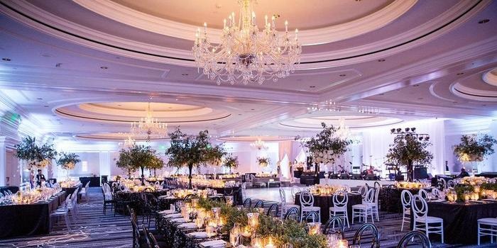 The Ritz Carlton San Francisco Wedding Venue Picture 3 Of 16 Photo By