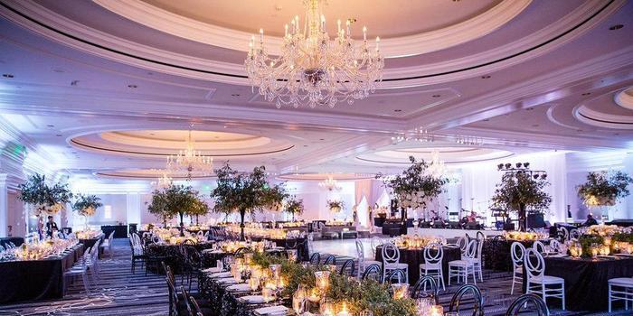 The Ritz Carlton San Francisco Weddings
