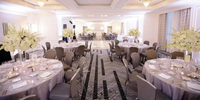 The Ritz Carlton San Francisco Wedding Venue Picture 15 Of 16 Photo By