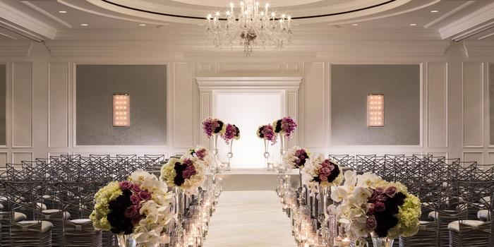 The Ritz Carlton San Francisco Wedding Venue Picture 16 Of Provided By