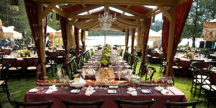 Lassen Meadows Ranch Weddings | Get Prices for Wedding Venues in CA