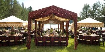 Lassen Meadows Ranch weddings in Chester CA