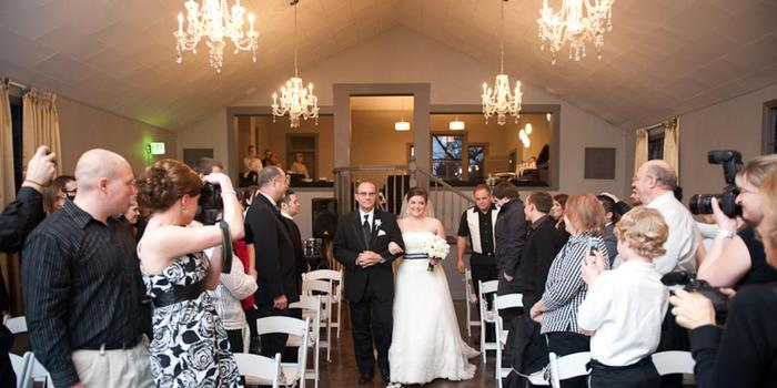 Bella Via wedding venue picture 3 of 16 - Provided by: Bella Via