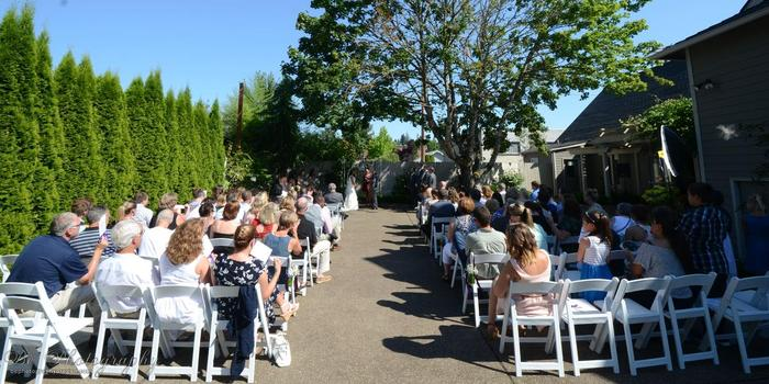 Bella Via wedding venue picture 11 of 16 - Provided by: Bella Via