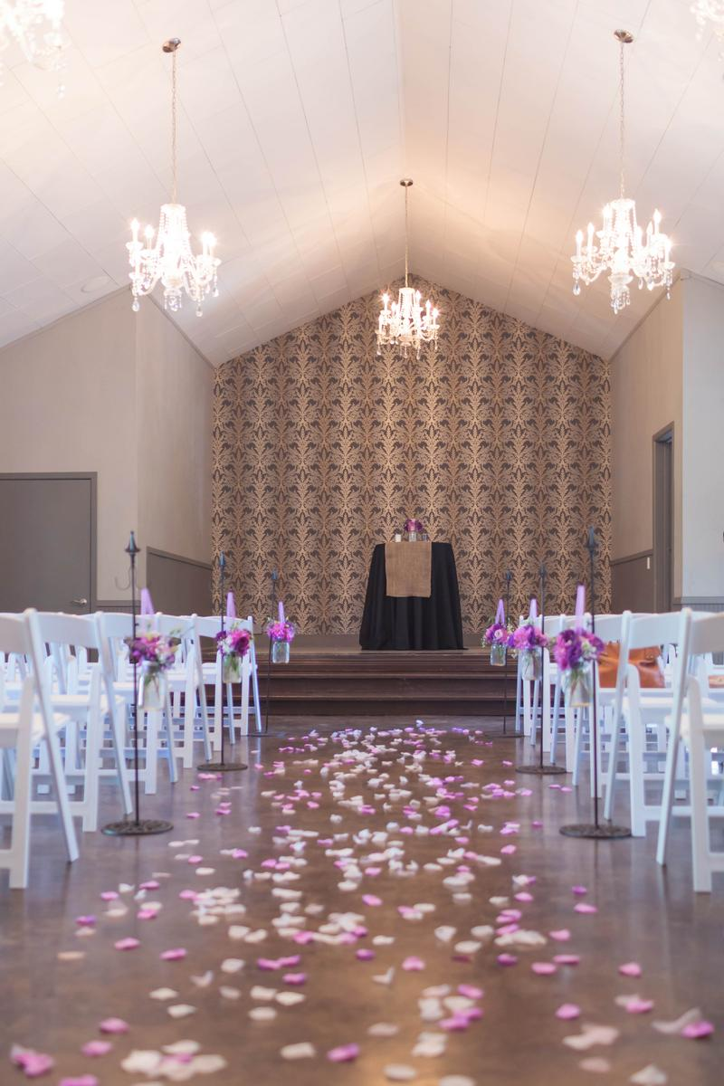 Bella Via wedding venue picture 15 of 16 - Provided by: Bella Via