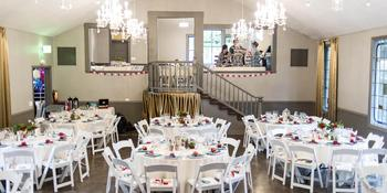 Bella Via weddings in Sherwood OR