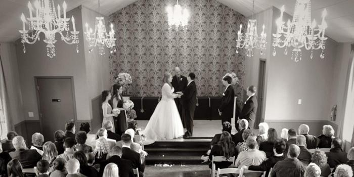 Bella Via wedding venue picture 7 of 16 - Provided by: Bella Via