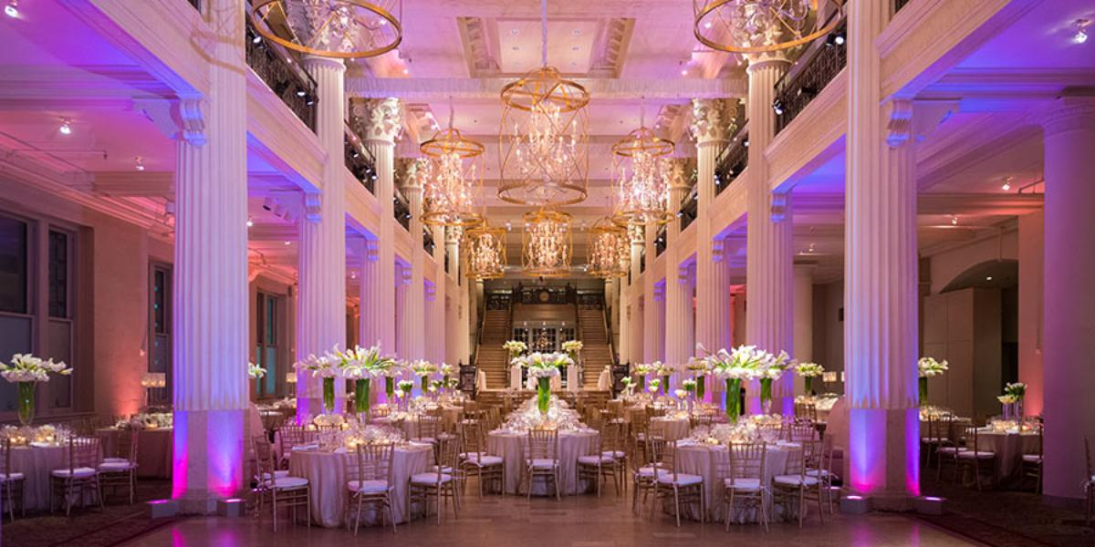 The Corinthian Weddings Get Prices For Wedding Venues In