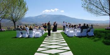 Rose Garden Estate weddings in Tehachapi CA